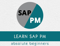 SAP PM Technical Objects