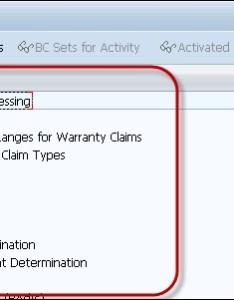 Sap pm warranty claim processing also rh tutorialspoint