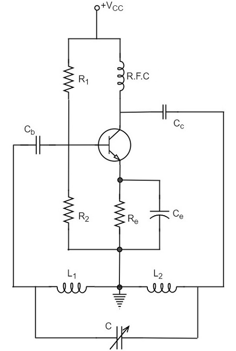 what is series circuit