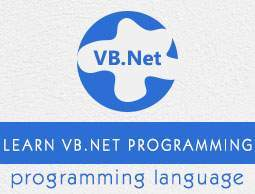 VB Net Basic Syntax