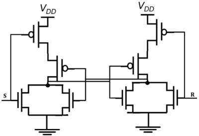 VLSI Design Sequential MOS Logic Circuits