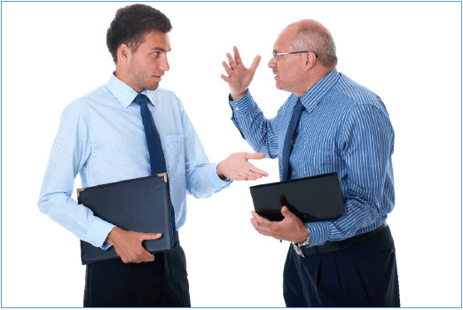 Incivility at Workplace