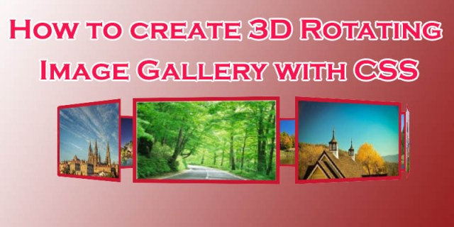 3d-rotating-image-gallery