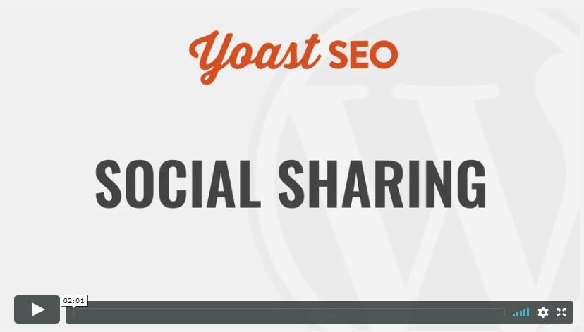 Social Sharing Tab