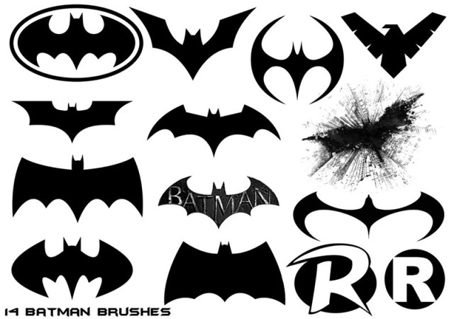 14_hi_def_batman_universe_themed_brushes