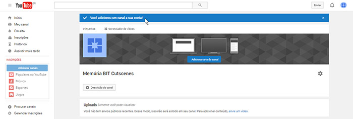 canal pronto