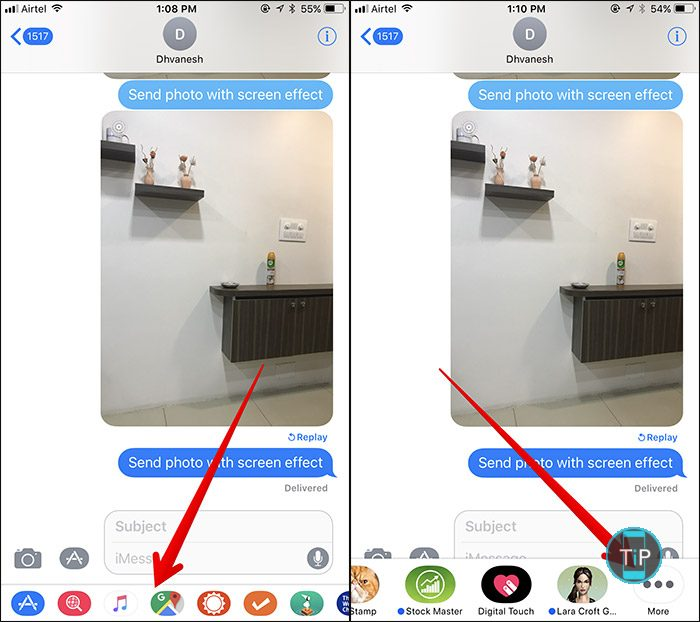Tap-on-More-in-App-Drawer-in-iMessage-App-on-iPhone-in-iOS-11