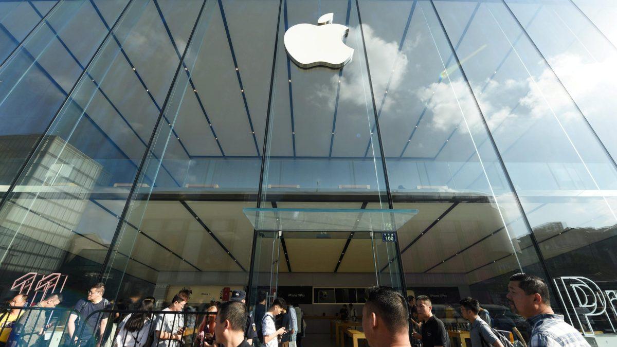 Apple ferme 2 magasins de plus en Chine à cause du Coronavirus