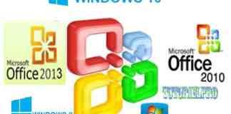 cracker Windows 10 et Microsoft office