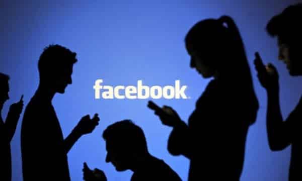 conversation Facebook Messenger