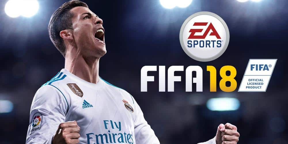 télécharger fifa 18 android