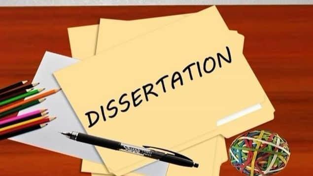 dissertation ena rdc