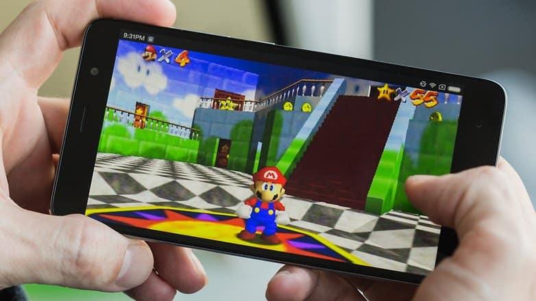 jeux megan64