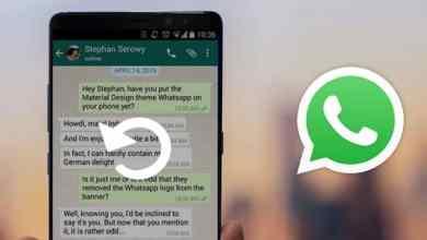 conversation whatsapp supprimer
