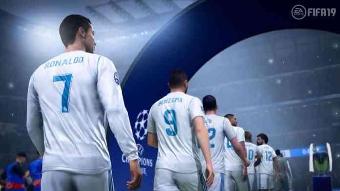 télécharger FIFA 19 sur Android