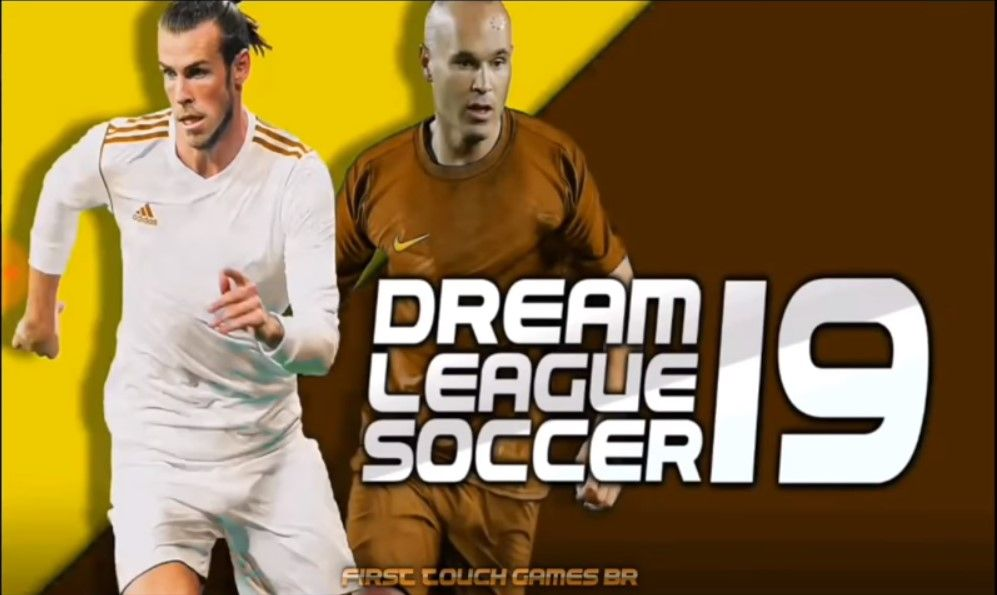 télécharger dream ligue 2019