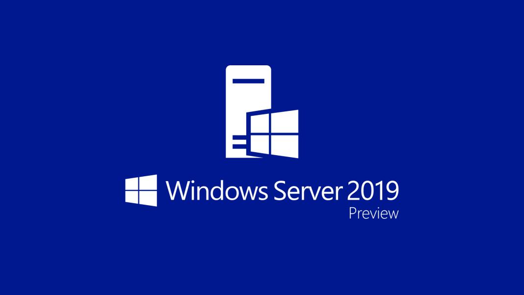 activations Windows server 2019