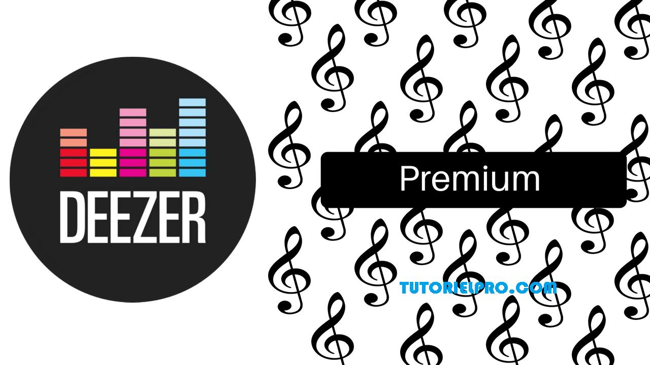 télécharger de la musique sur deezer