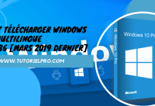 Télécharger Windows 10 Pro multilingue