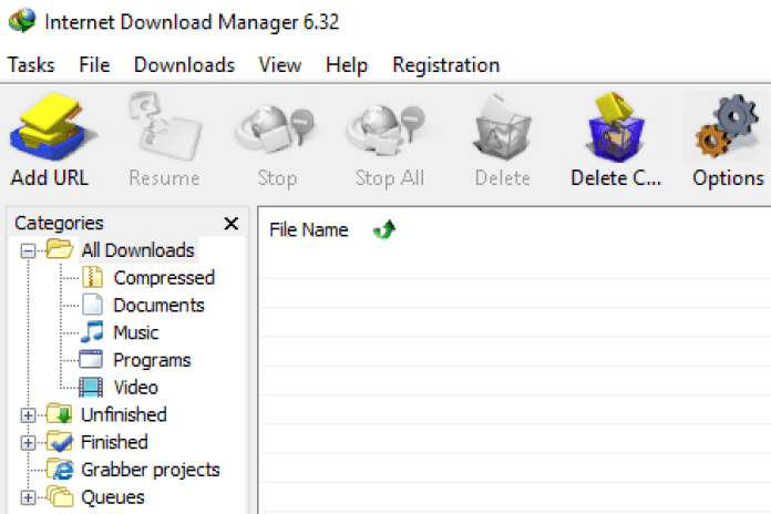 télécharger IDM 6.33 build 1 Crack
