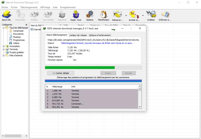 télécharger idm 6.32 build 9 avec crack