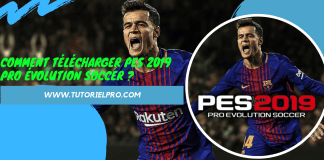 telecharger pes 2019 android beta