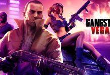 télécharger Gangstar Vegas mafia Game
