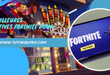 alternatives fortnite pour Android