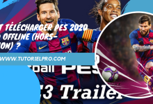 télécharger Pes 2020 Android offline