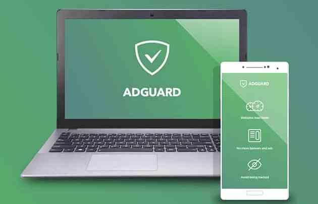 adguard premium gratuit