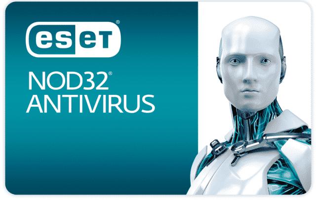 Eset nod32 antivirus 12 license key 2020