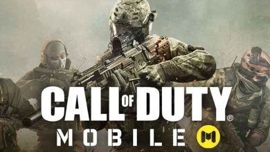 call of duty mobile android