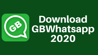 WhatsApp gb nouvelle version 2020