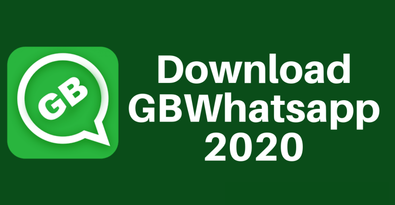 WhatsApp gb nouvelle version 2020