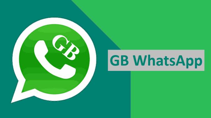 WhatsApp gb 2021 Apk V8.10