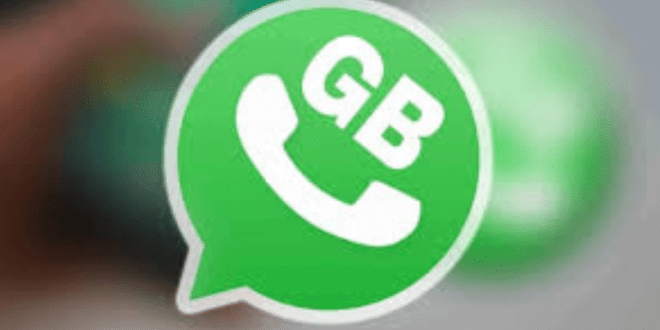 WhatsApp gb 2020