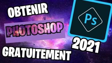 Photoshop cc 2021 gratuit