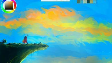 infinite painter mod apk
