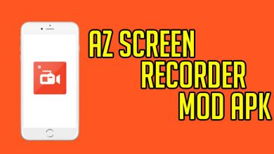 AZ Screen Recorder Apk mod