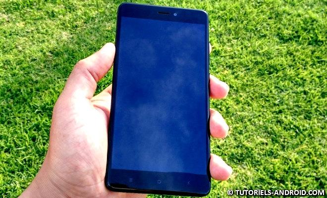 Xiaomi Redmi Note 4X Test