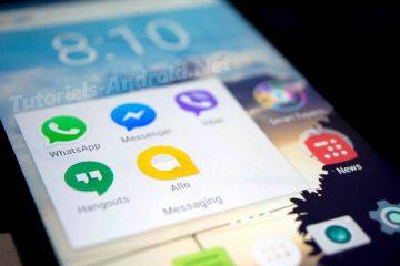 Supprimer les bloatwares sur Android via ADB