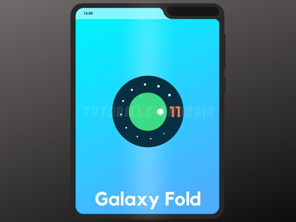 Android 11 pour SM-F900F