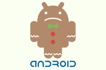 Android Gingerbread bloqué par Google
