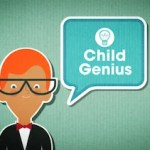 Child Genius logo