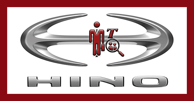Motores Hino