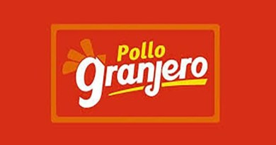 logotipo de cadena de restaurantes conocida como pollo granjero