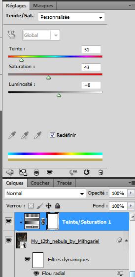 Du light painting version 2 avec photoshop