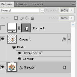 Tutorial photoshop cs4 Attirer l'attention du spectateur sur une partie de l'image
