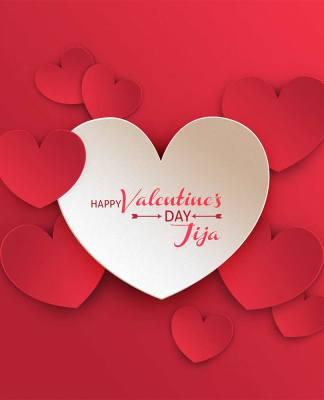 Tutoriel Photoshop Réaliser une carte pour la Saint-Valentin 2017