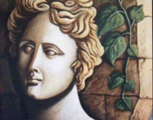 Angelo Bellanova metaphisica